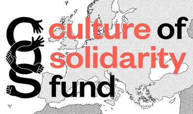 FNAS vince il contributo del Culture of Solidarity Fund